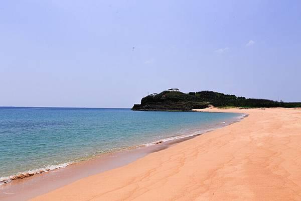 山水沙灘-1