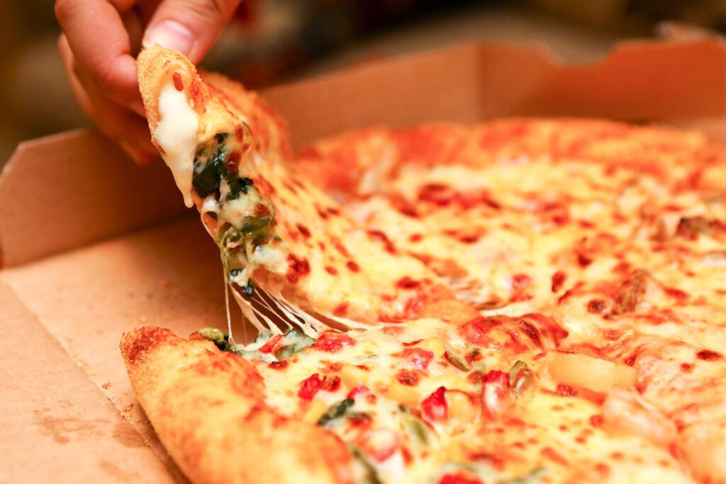 披薩2-5