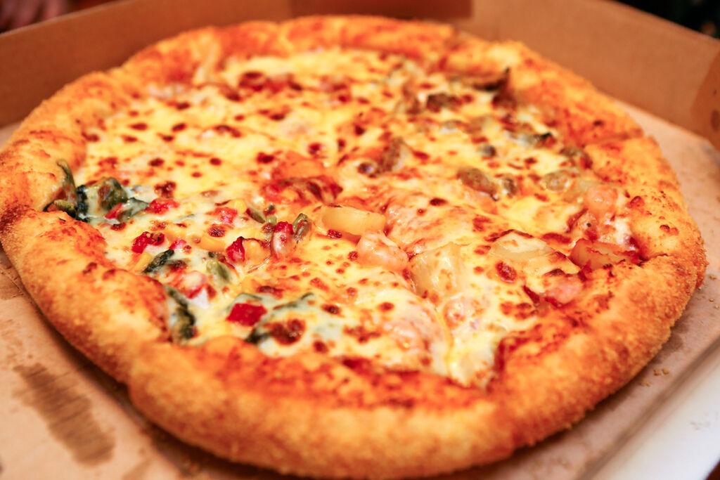 披薩2-4