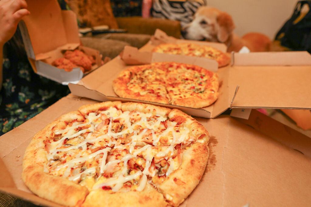 披薩2-8