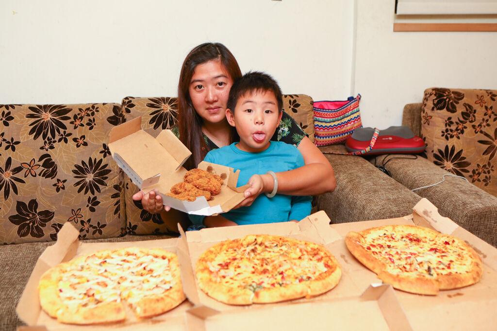 披薩2-9