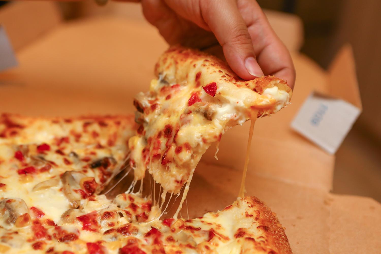 披薩222