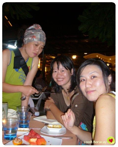 最可愛三人組 孟孟 純 和倩倩
