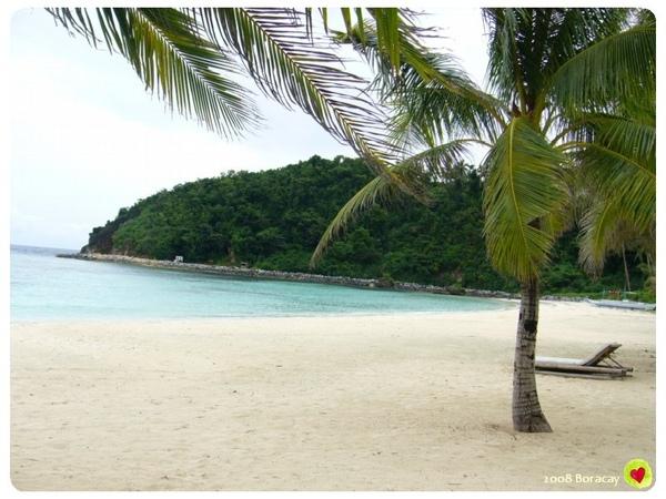 椰樹與海 作夢都會夢到的景