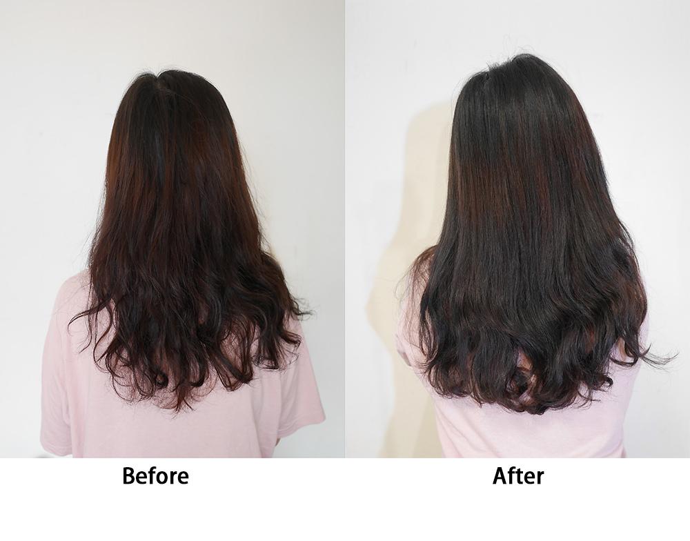 Kerasys 可瑞絲 植萃系抗損洗髮精