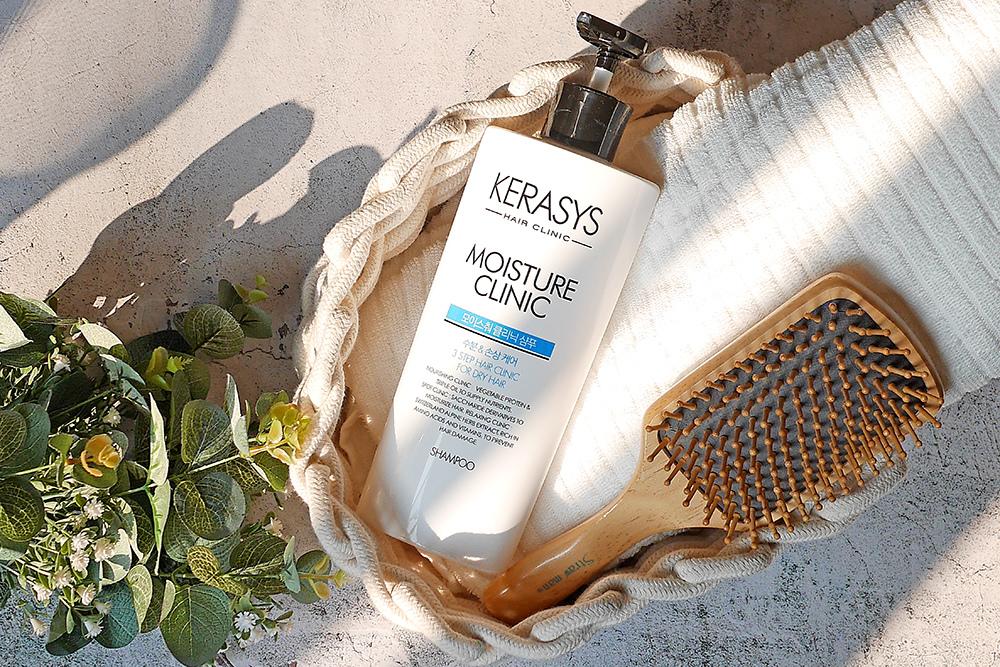 PKerasys 可瑞絲 植萃系抗損洗髮精