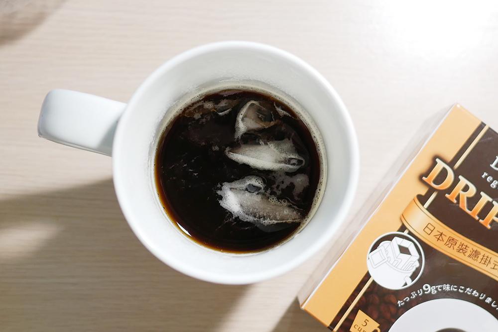 Drip bag 濾掛式咖啡
