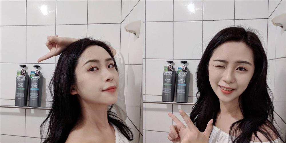 Kerasys可瑞絲 頭皮專科洗髮精系列 (3).jpg