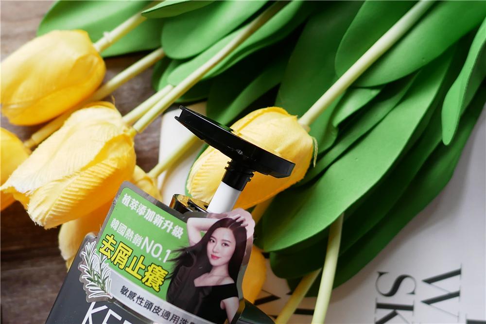 Kerasys可瑞絲 頭皮專科洗髮精系列 (11).jpg