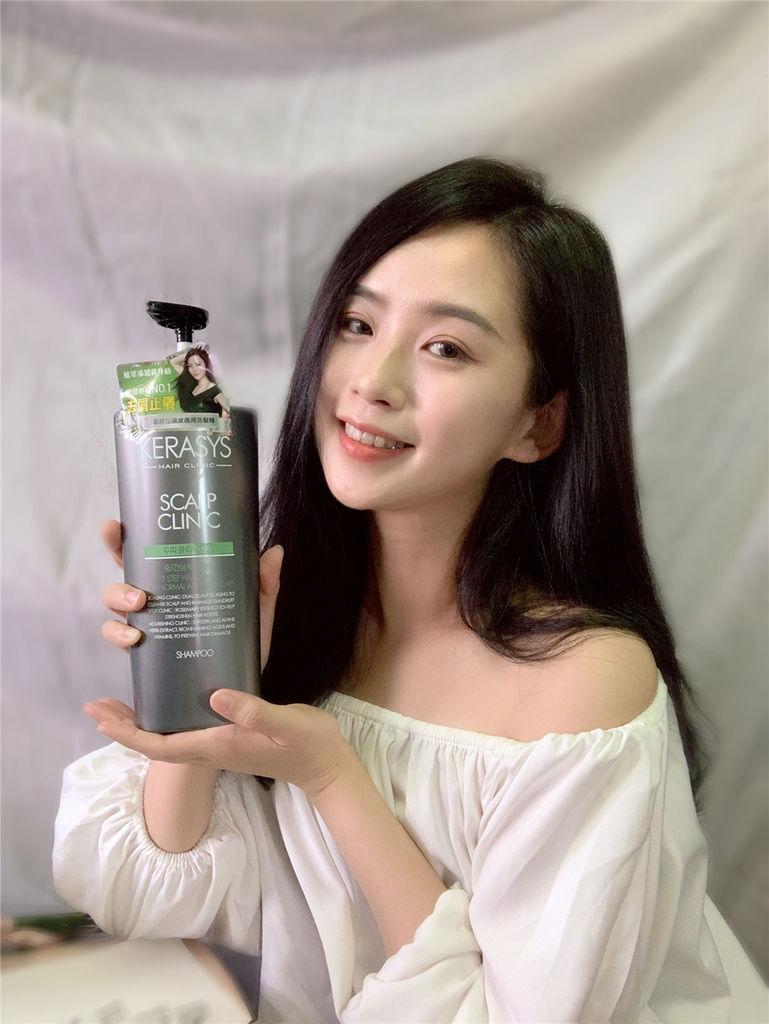 Kerasys可瑞絲 頭皮專科洗髮精系列 (27).jpg