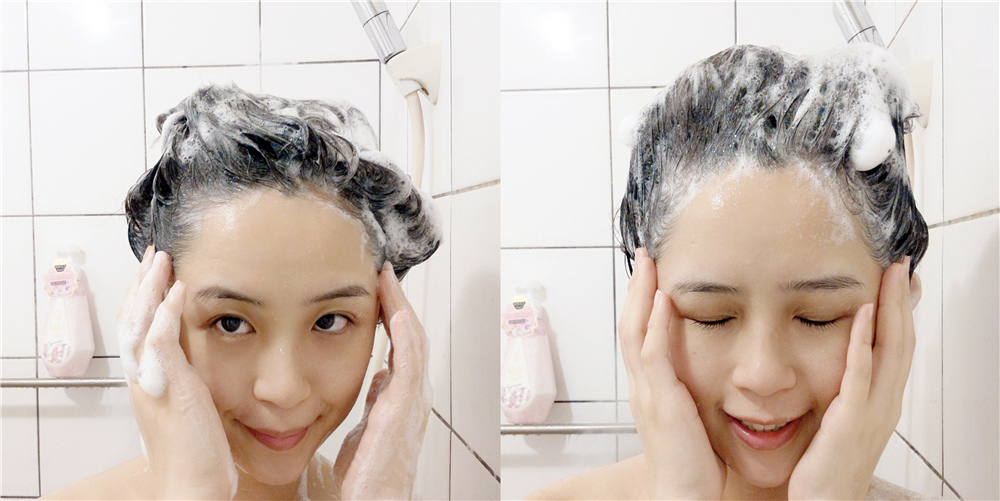 LUX LUMINIQUE 白泥洗髮 璐咪可小確幸柔順洗髮精 %26; 潤髮乳 (5).jpg