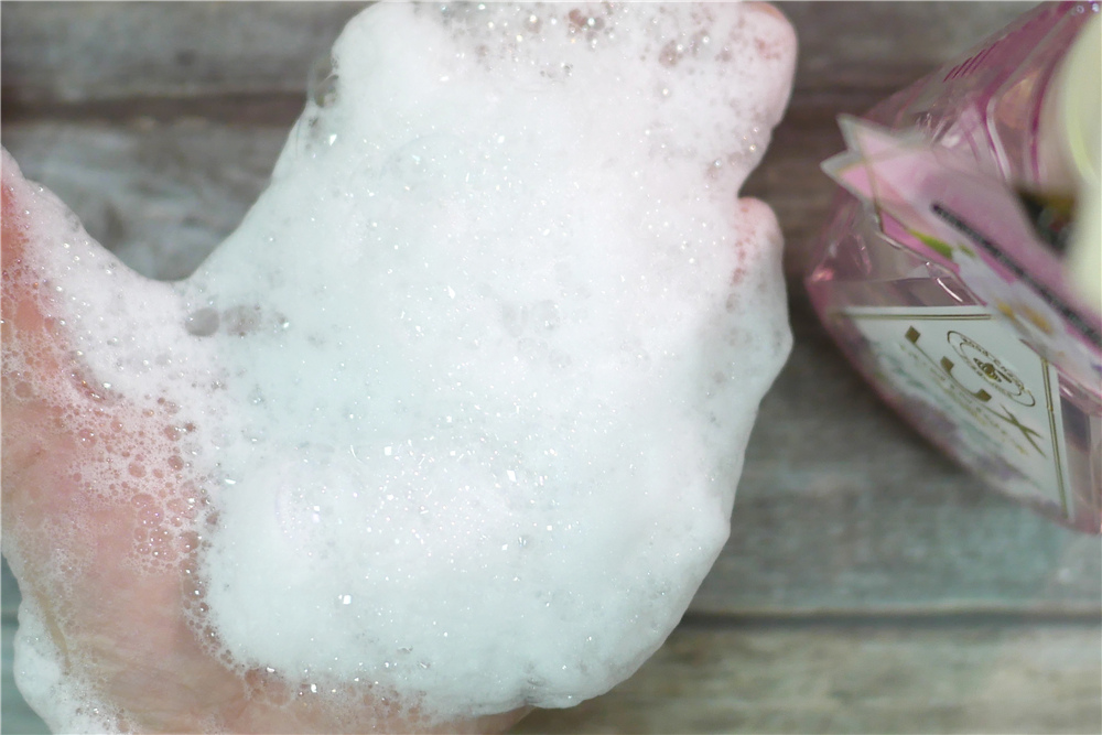 LUX LUMINIQUE 白泥洗髮 璐咪可小確幸柔順洗髮精 %26; 潤髮乳 (13).jpg