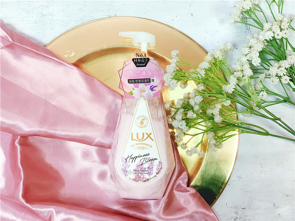 LUX LUMINIQUE 白泥洗髮 璐咪可小確幸柔順洗髮精 %26; 潤髮乳 (15).jpg