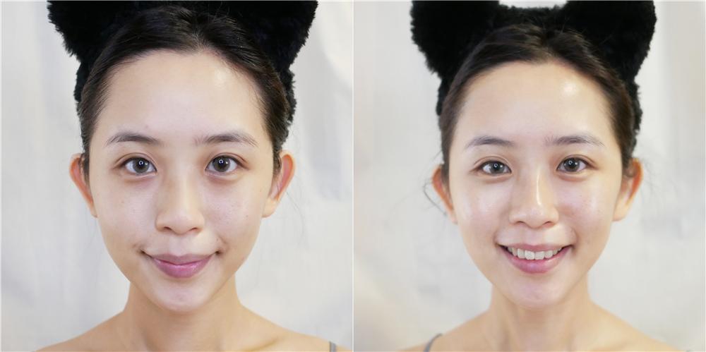 可洛迪CLAUD的美肌泡泡洗顏露 美肌嫩白霜 (11).jpg