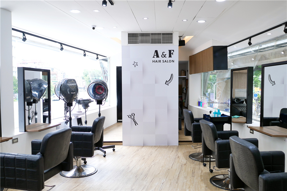 士林 A%26;F Hair Salon (21).jpg