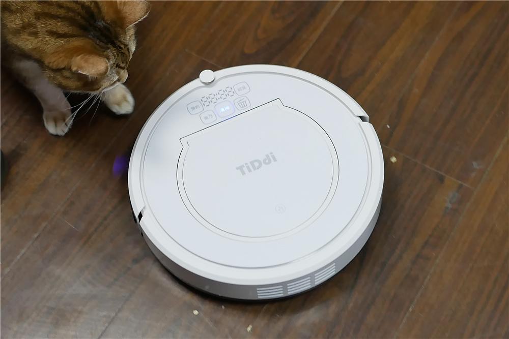 TiDdi鈦敵V320全新第二代智能規劃掃地機器人 (5).JPG
