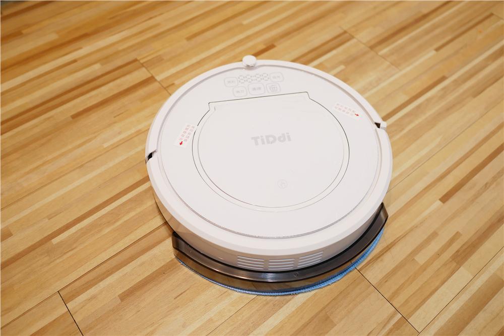 TiDdi鈦敵V320全新第二代智能規劃掃地機器人 (13).JPG
