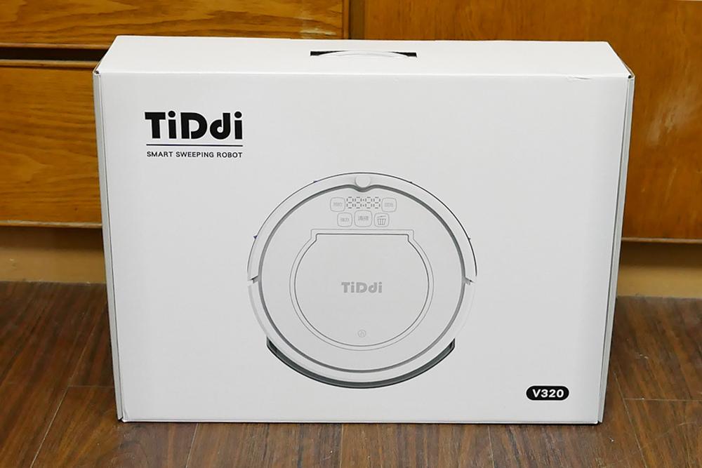TiDdi鈦敵V320全新第二代智能規劃掃地機器人 (19).JPG