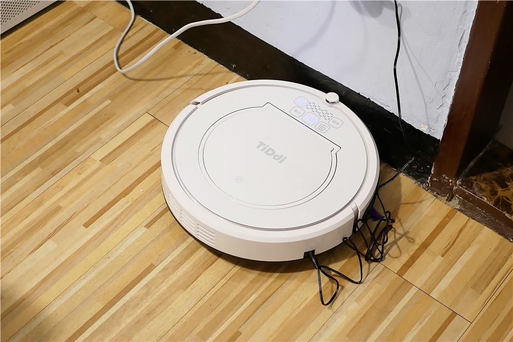 TiDdi鈦敵V320全新第二代智能規劃掃地機器人 (17).JPG