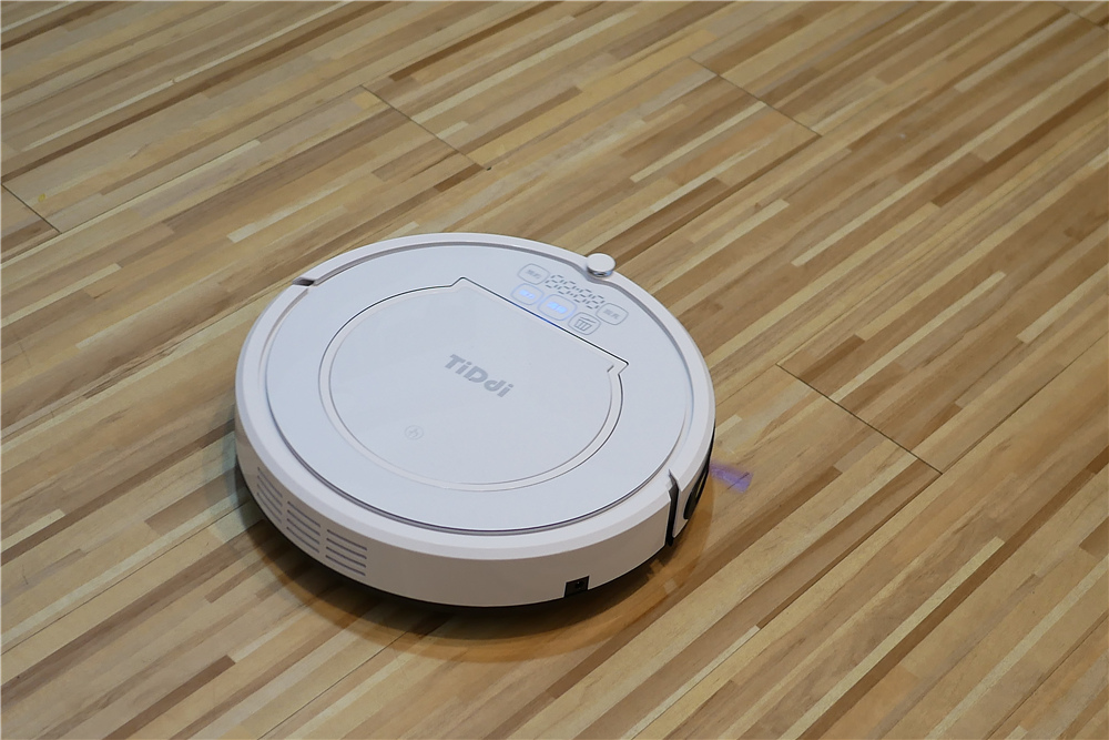 TiDdi鈦敵V320全新第二代智能規劃掃地機器人 (45).JPG