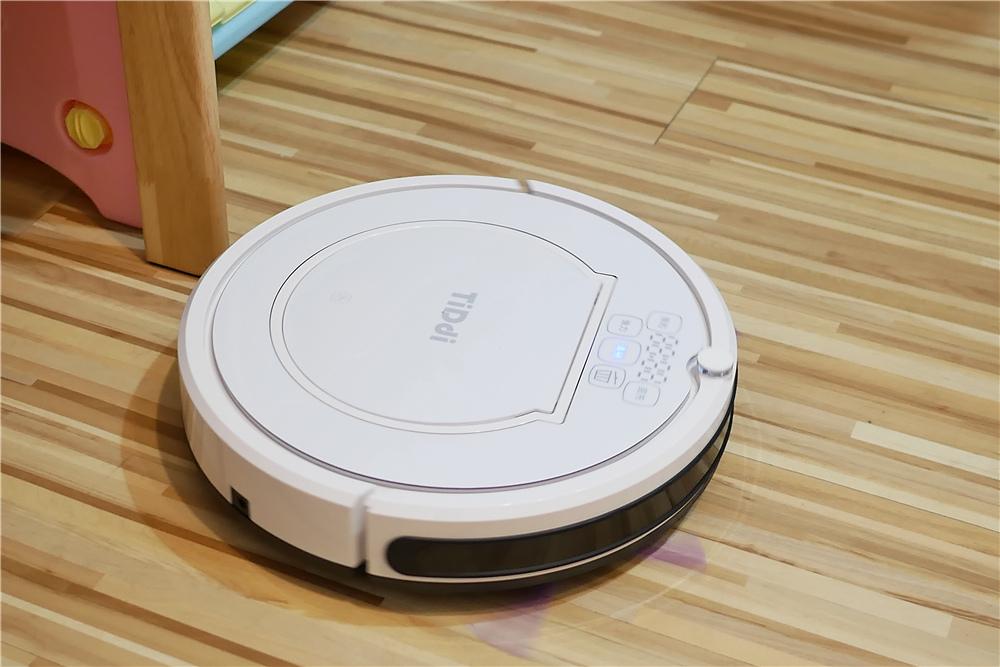 TiDdi鈦敵V320全新第二代智能規劃掃地機器人 (44).JPG