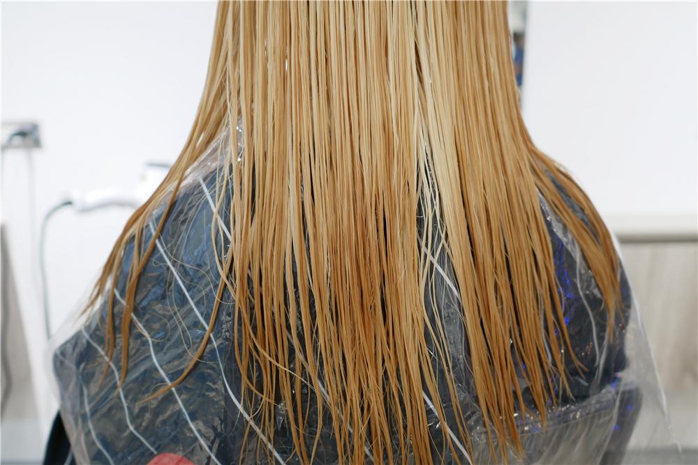 G-Young Hair salon 鉅洋髮藝