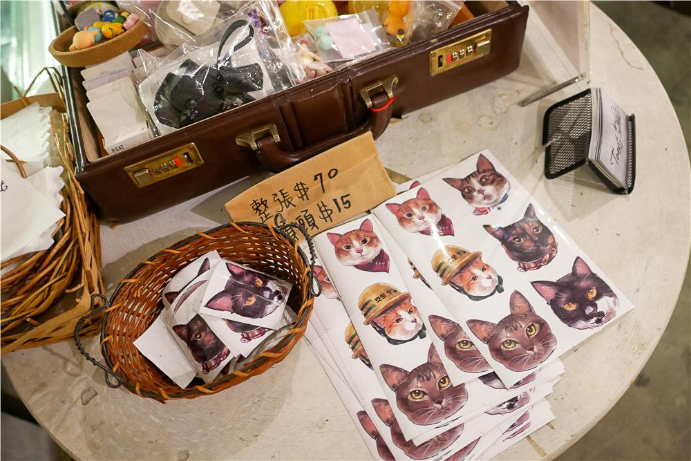 Toast Chat 不限時咖啡廳 美味義式燉飯  貓咪餐廳蒐集|台北東區|捷運國父紀念館 (8).jpg