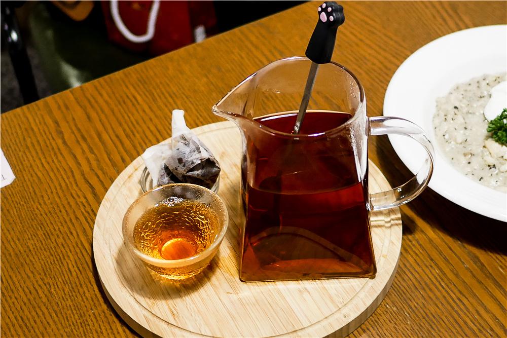 Toast Chat 不限時咖啡廳 美味義式燉飯  貓咪餐廳蒐集|台北東區|捷運國父紀念館 (16).jpg