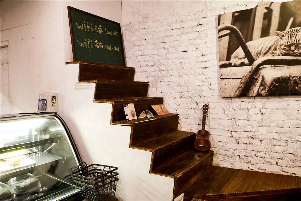 Toast Chat 不限時咖啡廳 美味義式燉飯  貓咪餐廳蒐集|台北東區|捷運國父紀念館 (26).jpg