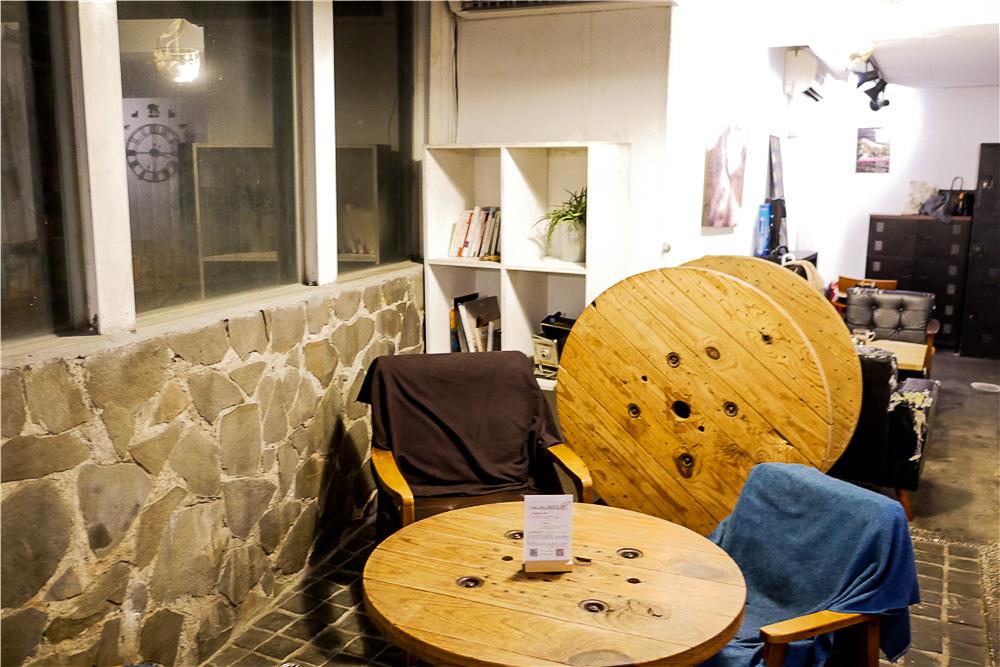 Toast Chat 不限時咖啡廳 美味義式燉飯  貓咪餐廳蒐集|台北東區|捷運國父紀念館 (28).jpg
