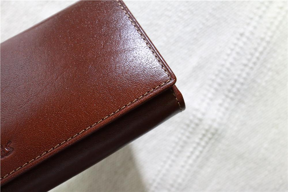 FOCUS義大利原皮 買個真皮長夾迎新年 多卡層長夾超好裝|長夾推薦|耐用皮夾 (19).jpg