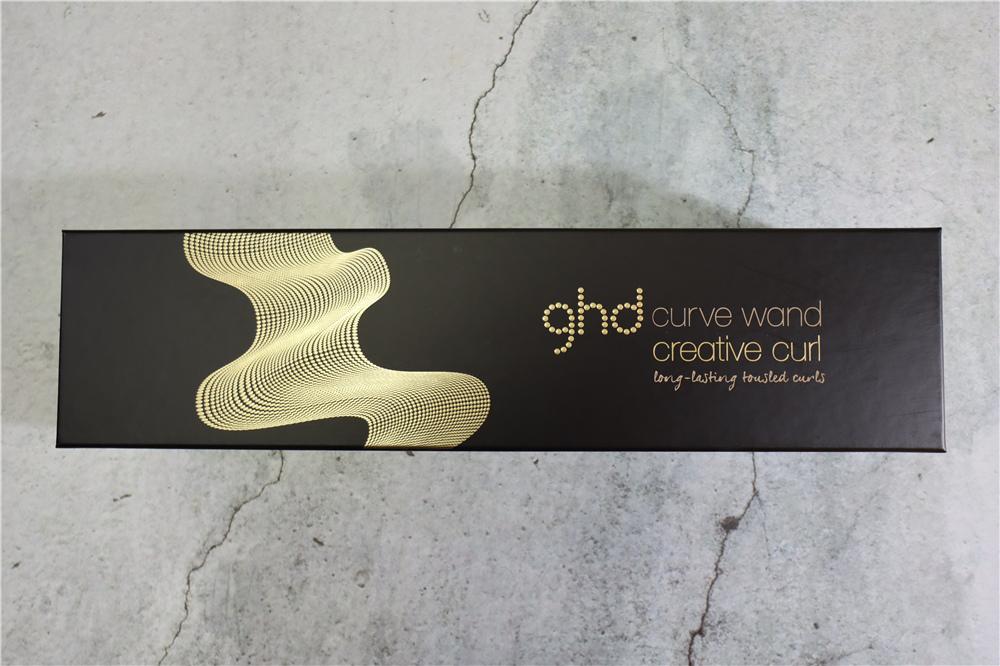 〖 造型 〗ghd 渡假造型杖開箱 日常捲髮造型教學|Rough99 (10).JPG