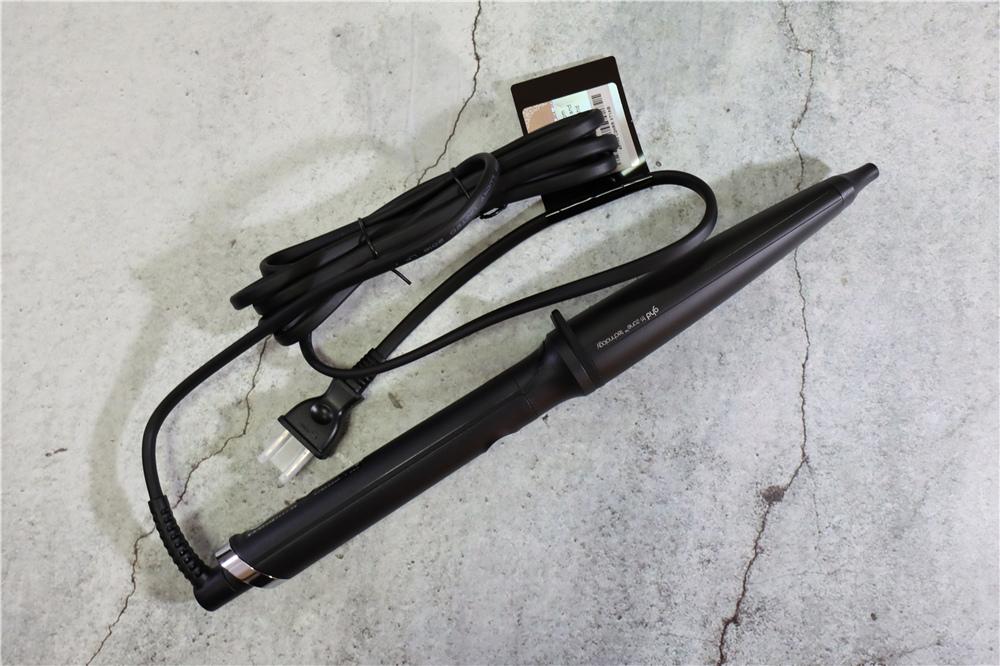 〖 造型 〗ghd 渡假造型杖開箱 日常捲髮造型教學|Rough99 (16).JPG