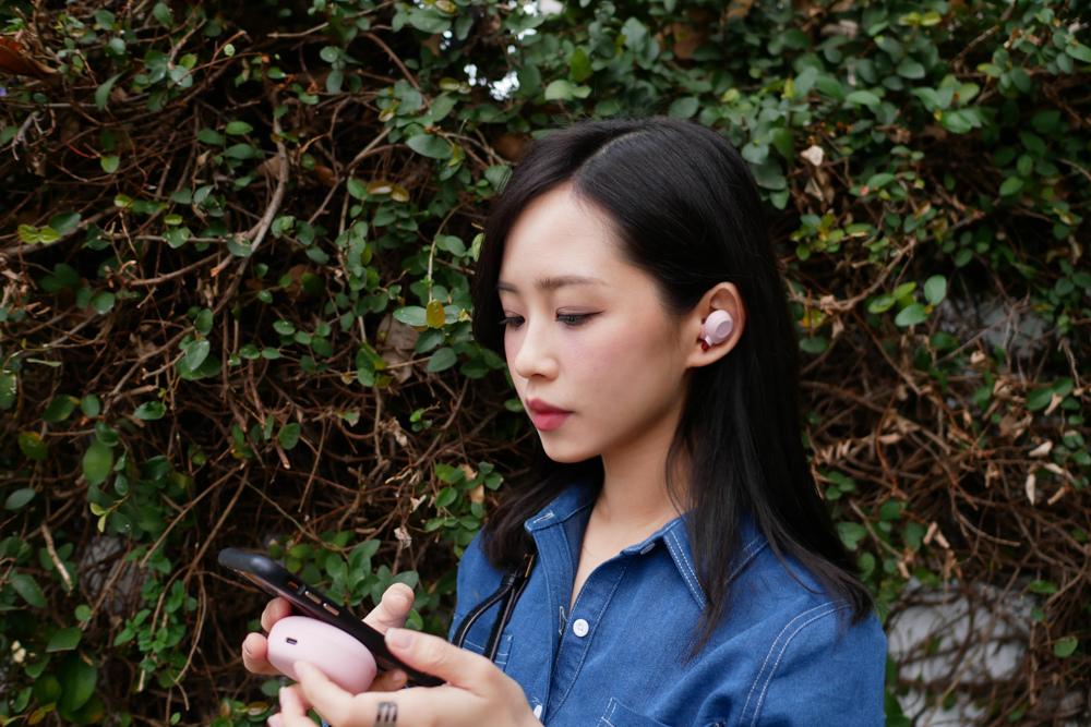 〖 耳機 〗顏值擔當!SUDIO Fem真無線藍牙耳機  開箱評測 |myfone購物 (23).jpg