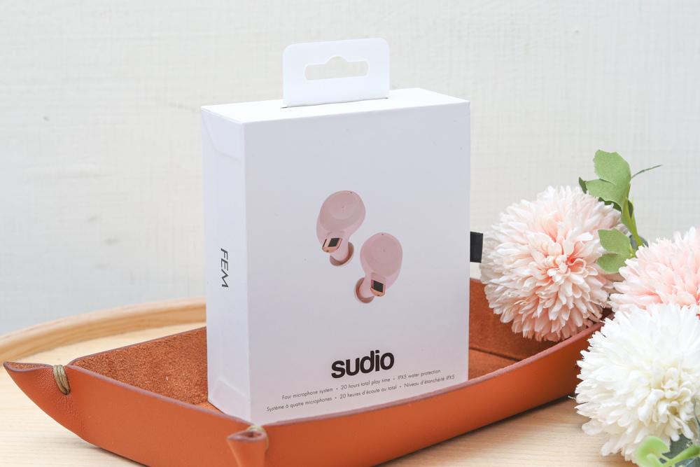 〖 耳機 〗顏值擔當!SUDIO Fem真無線藍牙耳機  開箱評測 |myfone購物 (20).jpg