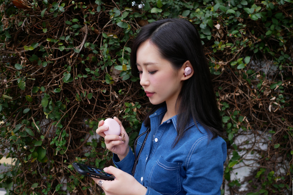 〖 耳機 〗顏值擔當!SUDIO Fem真無線藍牙耳機  開箱評測 |myfone購物 (24).jpg