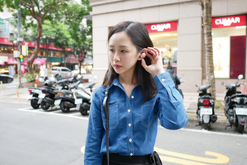 〖 耳機 〗顏值擔當!SUDIO Fem真無線藍牙耳機  開箱評測 |myfone購物 (29).jpg