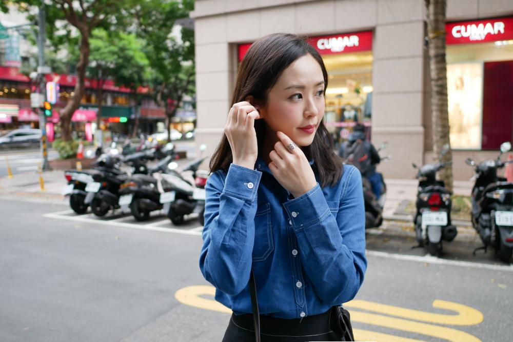 〖 耳機 〗顏值擔當!SUDIO Fem真無線藍牙耳機  開箱評測 |myfone購物 (30).jpg