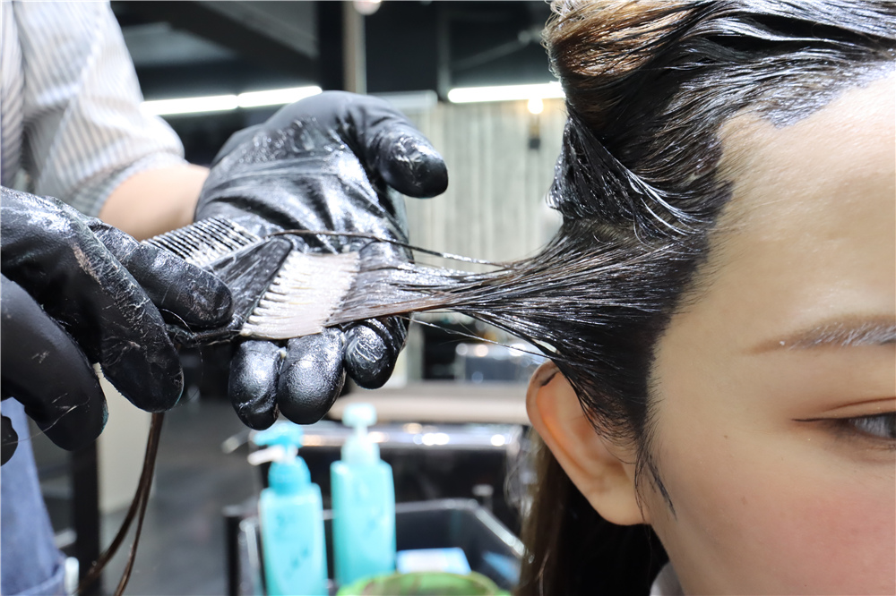 〖 美髮 〗A Hair salon 設計師 Dan丹 |稻草頭換頭術|初戀髮中長髮造型 護髮 洗剪 台北車站髮廊推薦 (34).jpg