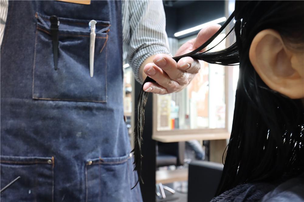 〖 美髮 〗A Hair salon 設計師 Dan丹 |稻草頭換頭術|初戀髮中長髮造型 護髮 洗剪 台北車站髮廊推薦 (42).jpg