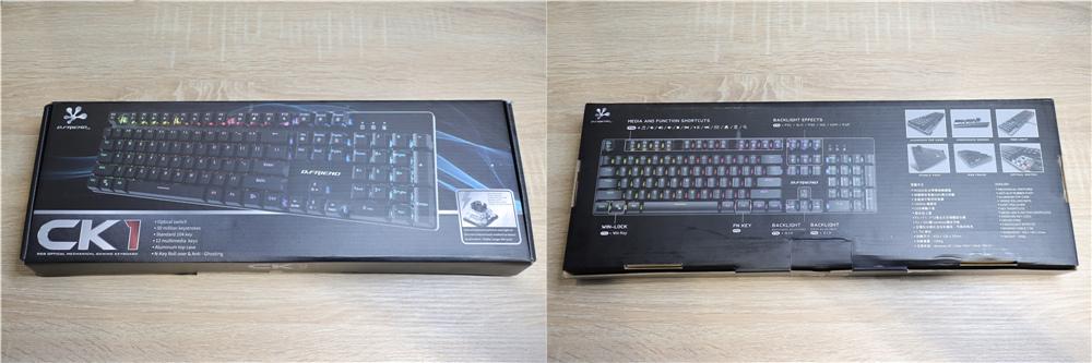 〖 鍵盤 〗B.Friend 電競系列CK1機械光軸有線鍵盤 炫彩RGB燈光 開箱分享|平價電競鍵盤推薦 (3).jpg