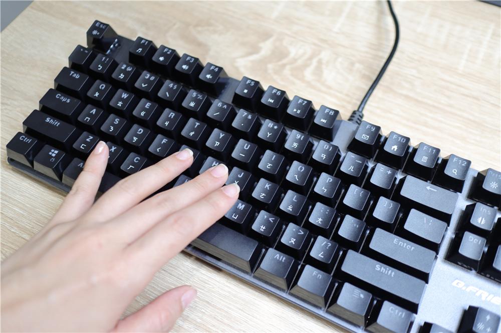 〖 鍵盤 〗B.Friend 電競系列CK1機械光軸有線鍵盤 炫彩RGB燈光 開箱分享|平價電競鍵盤推薦 (32).JPG