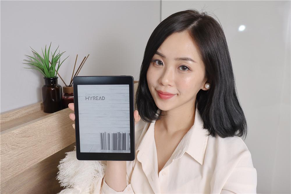 〖 3C 〗HyRead Gaze 10.3 吋電子紙閱讀器|Gaze Note 7.8吋 全平面電子紙閱讀器|顛覆你閱讀的習慣與想像 (4).jpg