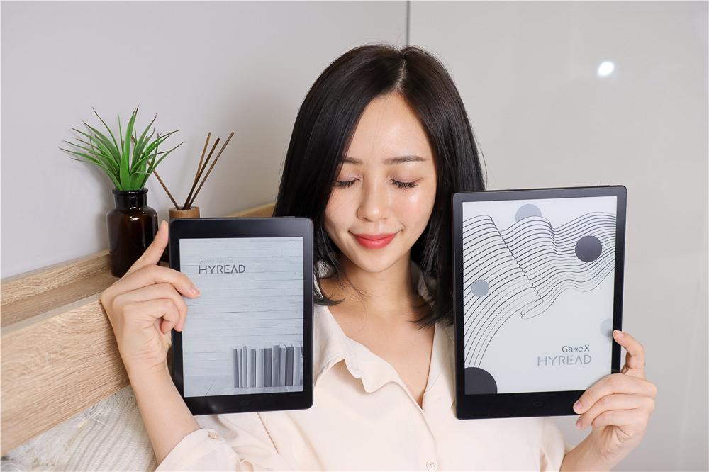 〖 3C 〗HyRead Gaze 10.3 吋電子紙閱讀器|Gaze Note 7.8吋 全平面電子紙閱讀器|顛覆你閱讀的習慣與想像 (7).jpg