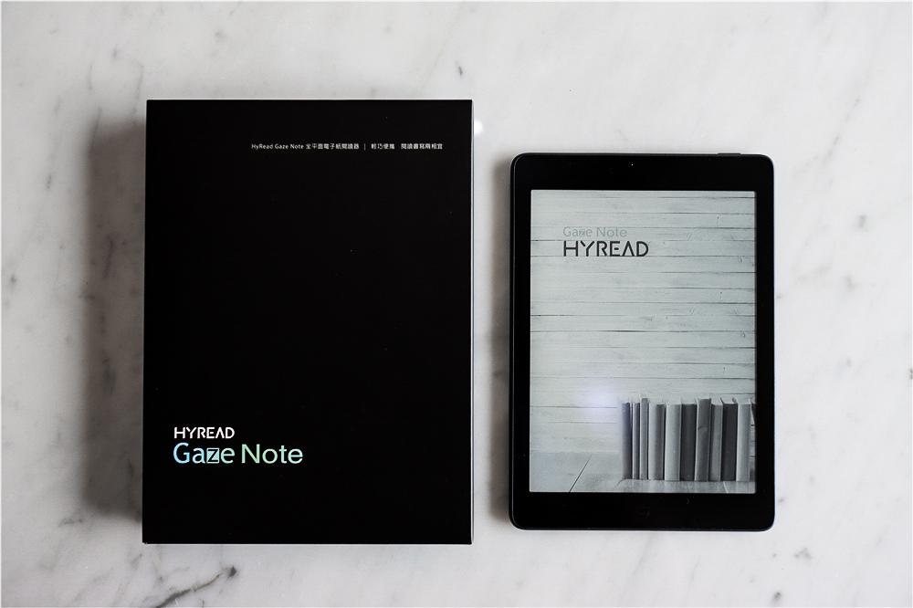 〖 3C 〗HyRead Gaze 10.3 吋電子紙閱讀器|Gaze Note 7.8吋 全平面電子紙閱讀器|顛覆你閱讀的習慣與想像 (22).jpg