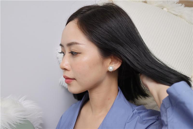 〖 頂級護髮療程 〗護一次抵兩次!西班牙品牌 Innovatis 奢華魚子菁華BTX頂級護髮療程真實心得 (4).JPG
