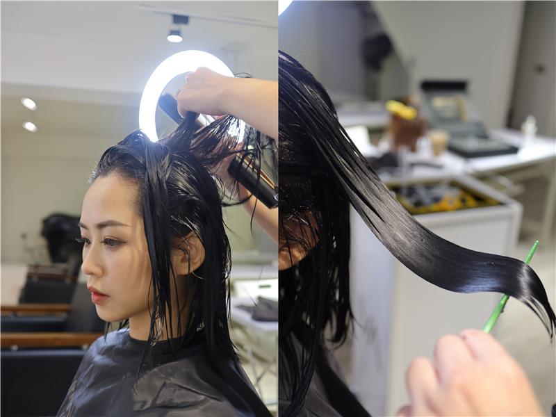 〖 頂級護髮療程 〗護一次抵兩次!西班牙品牌 Innovatis 奢華魚子菁華BTX頂級護髮療程真實心得 (17).JPG