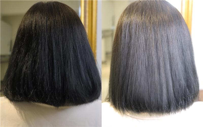 〖 頂級護髮療程 〗護一次抵兩次!西班牙品牌 Innovatis 奢華魚子菁華BTX頂級護髮療程真實心得 (26).jpg