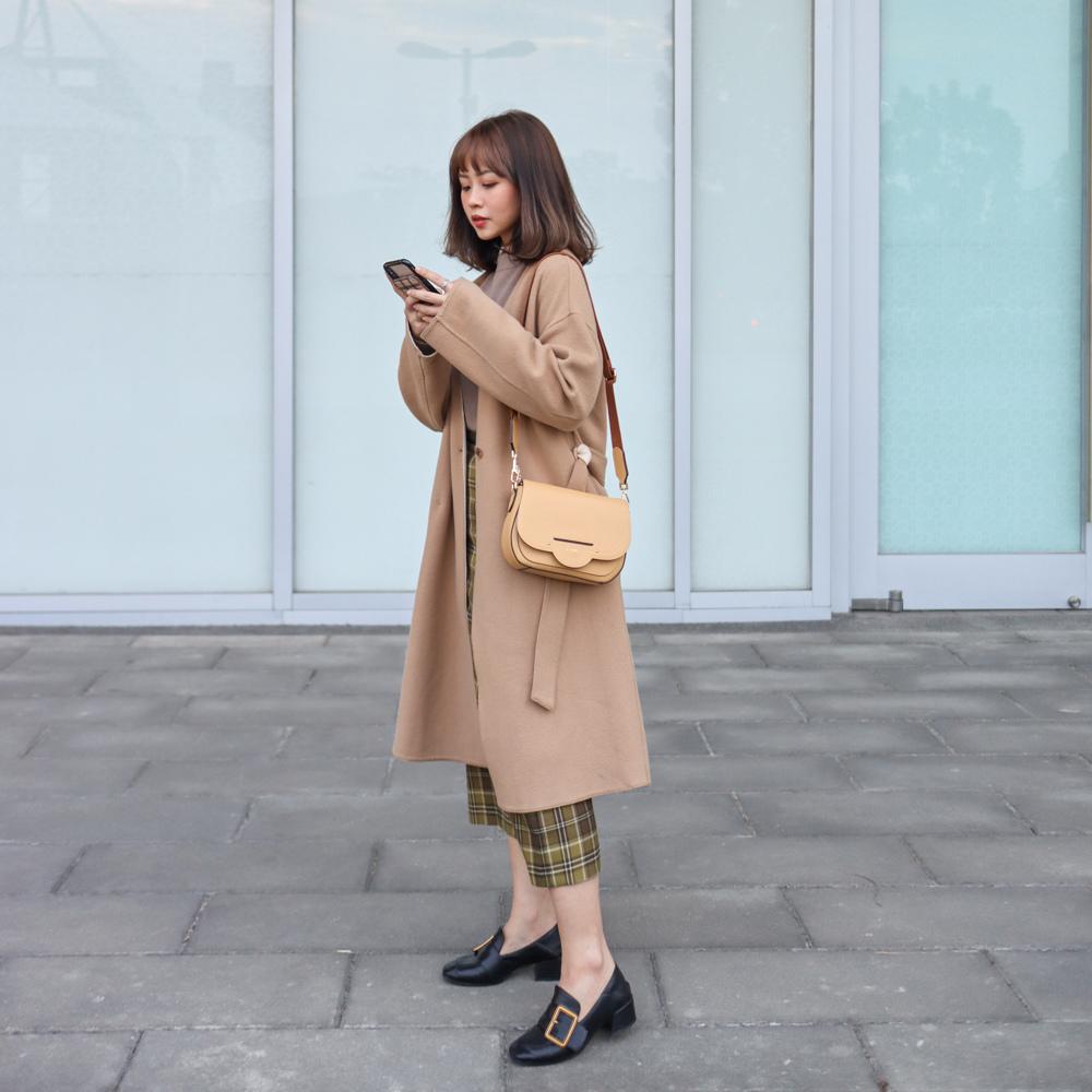 〖 穿搭 〗S%5CAIME 東京企劃 我的愛包分享|真皮仙鏡雙背帶馬鞍包|真皮 COCO MINI 撞色鍊條包|真皮雙釦式拉鍊中夾 (11).jpg