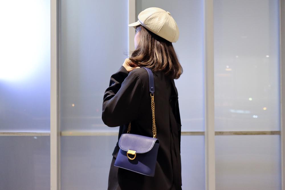 〖 穿搭 〗S%5CAIME 東京企劃 我的愛包分享|真皮仙鏡雙背帶馬鞍包|真皮 COCO MINI 撞色鍊條包|真皮雙釦式拉鍊中夾 (27).jpg